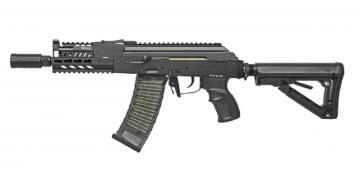 【翔準軍品AOG】*無法超取*G&G怪怪 RK74-CQB  AK74 CQB  AEG 金屬 電動槍 免運費