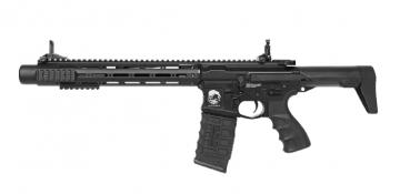 【翔準軍品AOG】*無法超取*G&G怪怪 PDW15-AR   AEG 金屬  電動槍 EBB  免運費