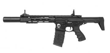 【翔準軍品AOG】*無法超取* G&G 怪怪  PDW15-CQB  AEG 金屬 電動槍 EBB  免運費