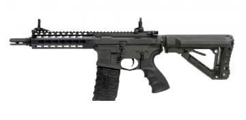 【翔準軍品AOG】*無法超取* 黑/沙 怪怪 G&G CM16 SRS 16P SRS 半金屬 電動槍  免運費