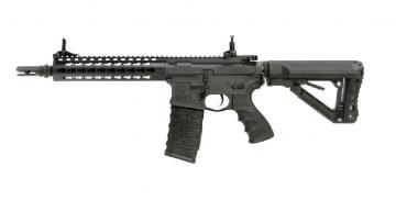 【翔準軍品AOG】*無法超取*G&G怪怪 黑/沙 CM16 SRL 16P-SRL 半金屬 電動槍 免運費
