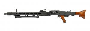 【翔準軍品AOG】*無法超取*G&G怪怪 GMG-42 G42 鋼製 電動槍 AEG 免運費