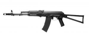 【翔準軍品AOG】*無法超取*G&G怪怪 GKS74 鋼製 電動槍 AEG 免運費 生存 AK