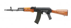 【翔準軍品AOG】*無法超取*G&G怪怪 GK74N 金屬 電動槍 AEG 免運費 生存 AK