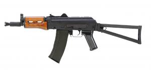 【翔準軍品AOG】*無法超取*G&G怪怪 GKS74U 金屬 電動槍 AEG 免運費  AK