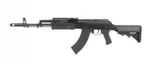 【翔準軍品AOG】*無法超取*G&G怪怪 RK103 EVO CRANE 金屬 電動槍 AEG 免運費 AK