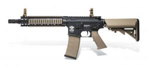 【翔準軍品AOG】*無法超取*G&G怪怪 CM18 MOD1 MK18 半金屬 電動槍 AEG 免運費