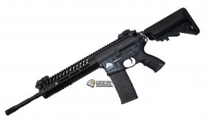 【翔準軍品AOG】震隆 M4 黑色/沙色 後座力電槍 SPORT 運動版 超強後座力電動槍  M4 CGB-L4AA