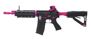 【翔準軍品AOG】*無法超取*G&G怪怪  GR4 G26 BP 半金屬 電動槍 AEG 免運費 M4