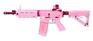 【翔準軍品AOG】*無法超取*G&G怪怪 FF26 Blowback 半金屬 電動槍 AEG 免運費