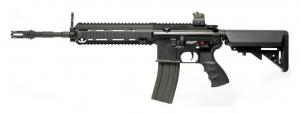 【翔準軍品AOG】*無法超取*G&G怪怪 TR4-18 金屬 電動槍 AEG 免運費 416