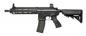 【翔準軍品AOG】*無法超取*G&G怪怪 TR4-18 Light 金屬 電動槍 AEG 免運費 416