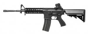 【翔準軍品AOG】*無法超取*G&G怪怪 TR15 Raider-L 電動槍 AEG 金屬 免運費 M4