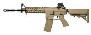 【翔準軍品AOG】*無法超取*G&G怪怪 TR15 Raider-L DST 電動槍 M4 金屬 免運費