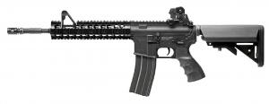 【翔準軍品AOG】*無法超取*G&G怪怪 TR15 Raider-XL 電動槍 M4 AEG 金屬 免運費
