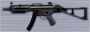 【翔準軍品AOG】*無法超取*G&G怪怪 TGM A5 MP5 電動槍 反恐 AEG 金屬 免運費