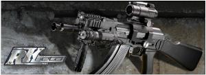 【翔準軍品AOG】*無法超取*G&G怪怪 RK Beta AK 電動槍 蘇俄 AEG 金屬 免運費