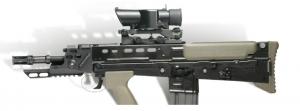 【翔準軍品AOG】*無法超取*G&G怪怪 L85 AFV 犢牛式 步槍 電動槍 AEG 金屬 免運費