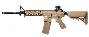 【翔準軍品AOG】*無法超取*G&G怪怪 CM16 Raider-L DST 電動槍 M4 AEG 半金屬 免運費