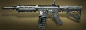 【翔準軍品AOG】*無法超取*G&G怪怪 GR4 G26 Advanced Blow Back 電動槍 半金屬 免運費