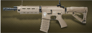 【翔準軍品AOG】*無法超取*G&G怪怪 GR4 G26 Advanced Blow Back DST 電動槍 AEG 半金屬 免運費