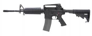 【翔準軍品AOG】*無法超取*G&G怪怪 GC16 Carbine 步槍 電動槍 AEG 金屬 免運費