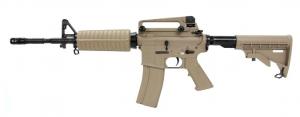 【翔準軍品AOG】*無法超取*G&G怪怪 GC16 Carbine DST 步槍 電動槍 AEG 金屬 免運費