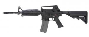 【翔準軍品AOG】*無法超取*G&G怪怪 GC16 Carbine Crane Stock 電動槍 金屬 免運費