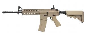 【翔準軍品AOG】*無法超取*G&G怪怪 GC16 Raider-L DST 步槍 電動槍 金屬 免運費