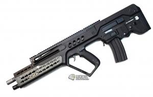 【翔準軍品AOG】*無法超取*S&T T21 PROFLATTOP KEYMOD 犢牛式 步槍 電動槍 DA-AEG-78-DE