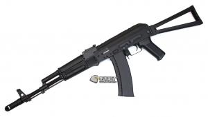 【翔準軍品AOG】*無法超取* CYMA AKS74 AEG AK 俄系 電動槍 金屬 生存 DA-CM031C