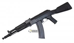 【翔準軍品AOG】*無法超取* CYMA AK74 AEG SHORT AK 俄系 電動槍 金屬 DA-CM031B