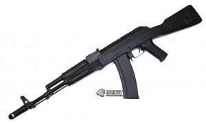 【翔準軍品AOG】*無法超取* CYMA AK74M AEG  AK 俄系 俄羅斯 電動槍 金屬 DA-CM031