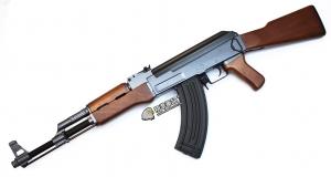 【翔準軍品AOG】*無法超取* CYMA AK74 AK 電動槍 俄軍 俄羅斯 生存金屬 DA-CM028