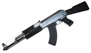 【翔準軍品AOG】*無法超取* CYMA AK74 AK TACTICAL 電動槍 金屬 DA-CM028A