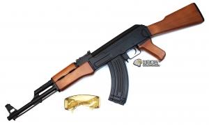 【翔準軍品AOG】*無法超取* CYMA AK74 AK PLASIC 電動槍 塑膠 生存遊戲 DA-CM022