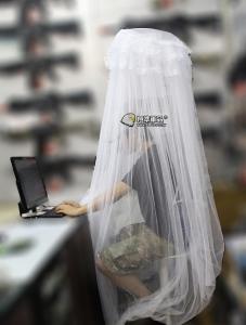 【翔準軍品AOG】夏日打電腦專用蚊帳 蚊帳 透氣 夏日 蚊蟲 簡易 輕便 防蚊疫 網子 1111AHA