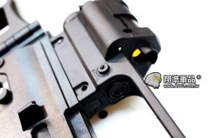 【翔準軍品AOG】UFCG316V 黑色 36K狙擊鏡 狙擊鏡 瞄具 提把 零件 周邊套件 DA-316PT006V