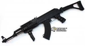 【翔準軍品AOG】 AK47 TACTCAL AK 電動槍 金屬 DA-CM039C