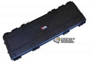 【翔準軍品AOG】手拉槍盒UFC-GC022(118*41公分) 槍箱 高密度海綿 塑膠箱 鋁箱 箱子 樂器 電動槍 瓦斯槍 長槍DA-UFCGC022