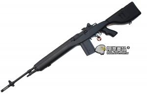 【翔準軍品AOG】 M14DMR 黑色 電動槍 半金屬 步槍 司馬 DM-CM-032D