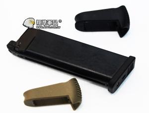 【翔準國際AOG】 【WE】GLOCK彈夾CO2 CO2彈匣 玩具槍 手槍 葛拉克 G17 G18 G19