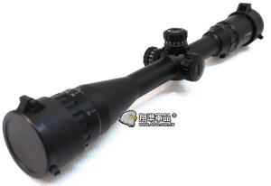 【翔準軍品AOG】 高級狙擊鏡4-16X40AOE<工具鎖> 三色光 狙擊鏡 瞄具 消光筒 夾具 鏡蓋 零件 周邊套件 生存遊戲 B01072AA