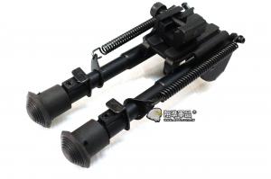 【翔準軍品 AOG】 Y-11 6吋夾具式腳架 全金屬 槍架 快縮式腳架 狙擊槍 步槍 B06002A