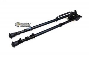 【翔準軍品 AOG】27吋豆豆腳架 全金屬 槍架 快縮式腳架 狙擊槍 步槍 B06010