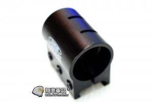 【翔準軍品AOG】高寬 金屬材質 夾具 零件 可用(槍上 腳踏車 登山 露營) B05093
