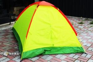 【翔準軍品AOG】 雙人單層帳篷 雙人 帳棚 雙人帳 單層 登山 露營 戶外活動 旅遊 LGE001-5A