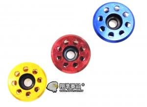 【翔準軍品AOG】海神 破冰器(紅/金/藍) 活塞 WE GLOCK 1911 M&P G17 CFX-002FA