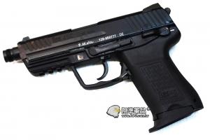 【翔準軍品AOG】 【WALTHER】UMAREX HK 瓦斯槍 GBB 手槍 拆卸 半金屬 後座力 副武器 生存遊戲 D-08-09A1