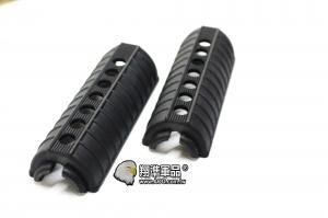【翔準軍品AOG】M4 塑膠護木 塑膠材質 零件  電動槍 瓦斯槍 生存遊戲 周邊配件  C0714